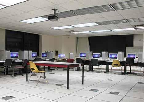 Film & Media – Hunter College | Labs/Facilities