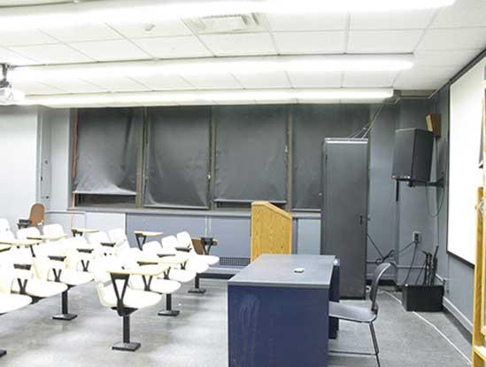 Screening Room 1