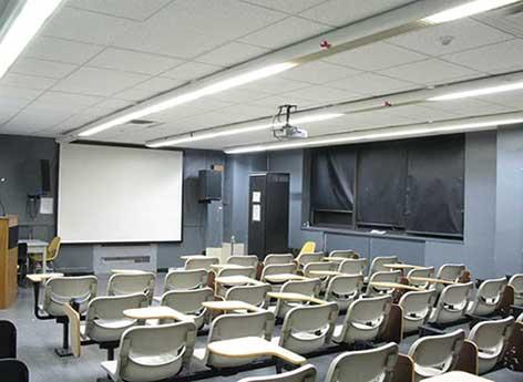 Screening Room 2