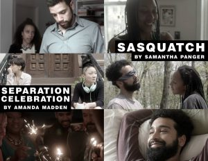 Separation Celebration and Sasquatch film screening
