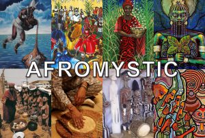Afromystic Compiled