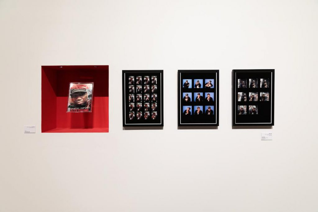 Alice Arnold photo show