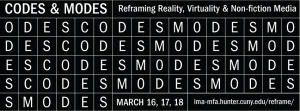 codes and modes