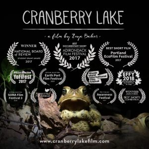 Cranberry Lake poster