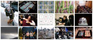 IMA MFA collage