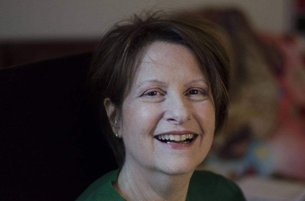 Ivone Margulies