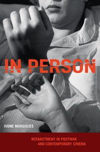 In Person book cover