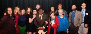 Aronson awards 2017