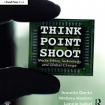 Think Point Shoot flyer