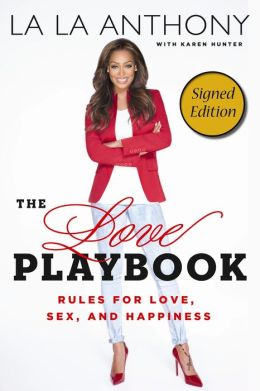 Cover of The Love Playbook