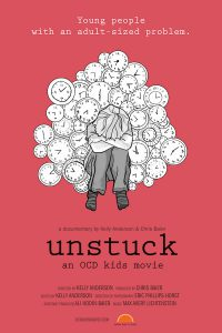 Unstuck Poster
