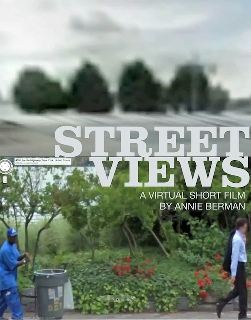 poster of Street Views