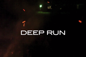 Still from the documentary entitled Deep Run