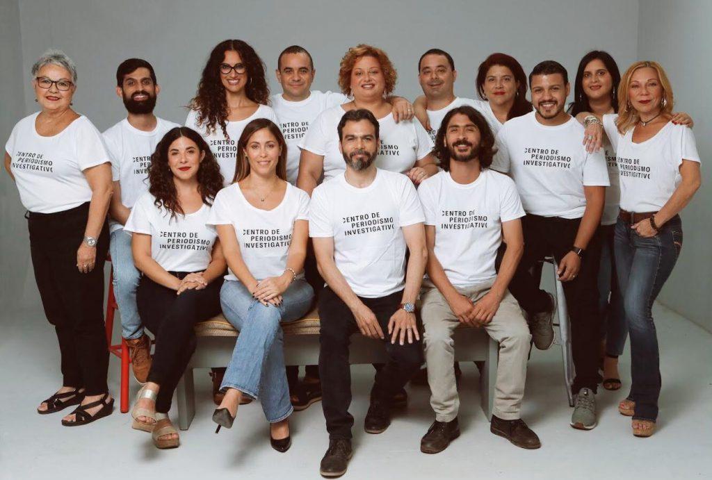 group centro de periodismo