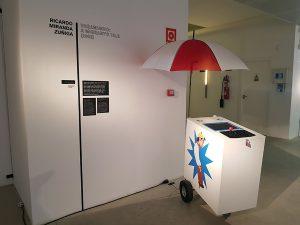 image of Negocio exhibition
