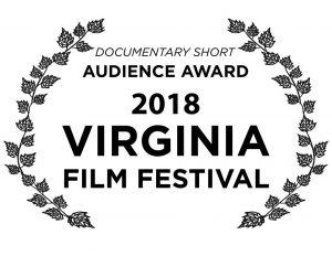 OCD kids Virginia Film Festival laurels