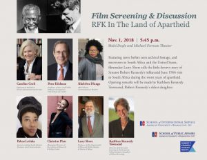 rfk film poster