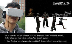 Ricardo Miranda Realidad project