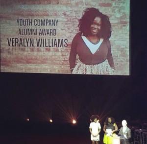 Veralyn Williams