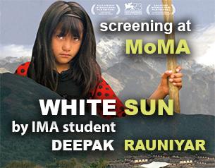 MoMA presents IMA student Deepak Rauniyar's film