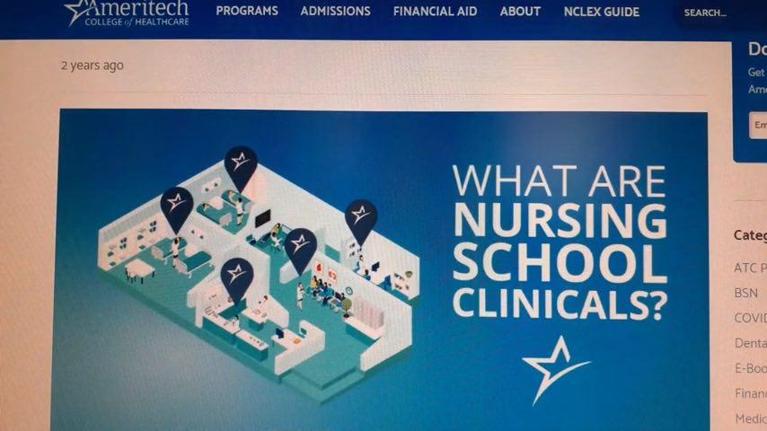 HNN Nursing Clinicals 0-14 screenshot
