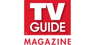 TV guide magazine logo