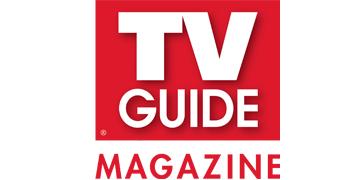 TV guide magazine logo