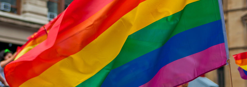 Hunter College journalism students had their work, such as a project on gay rights in New York, published this summer on the Dateline:CUNY web site. Photo credit: shehan peruma via Flickr Creative Commons