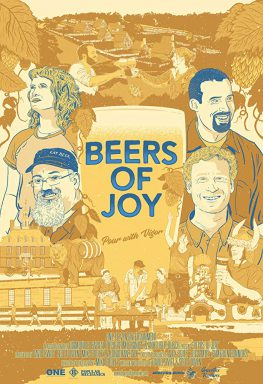 """Beers of Joy,"" a new film pitched as a documentary, turned out to be something else entirely, once a news literacy instructor began to look closer."