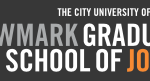 Logo for CUNY Newmark School of Journalism