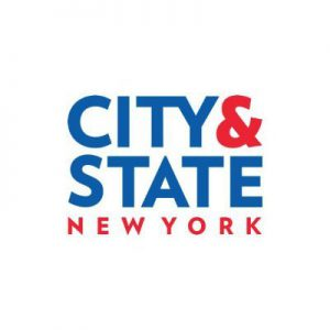 City&State magazine logo