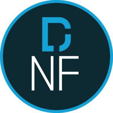 Dow Jones New sFund logo