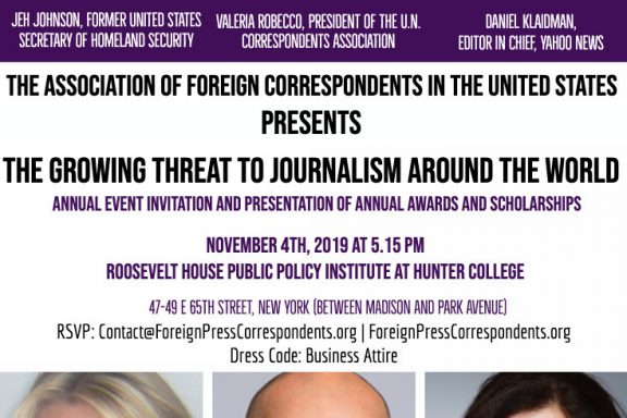 Foreign Correspondents Event 11-4 (1)