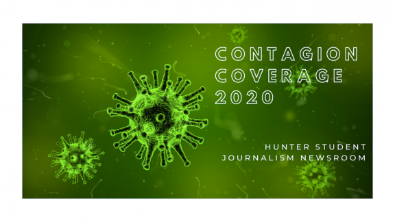 HUNTER Contagion Coverage_Banner