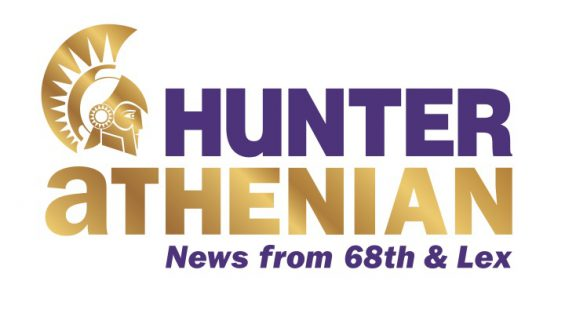 Hunter Athenian Logo