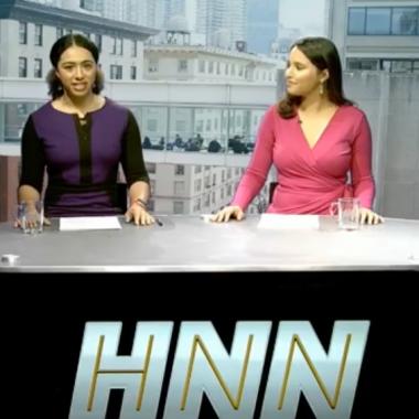 Hunter News Now live telecast