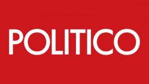 Politico Logo