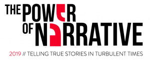 Power of Narrative logo