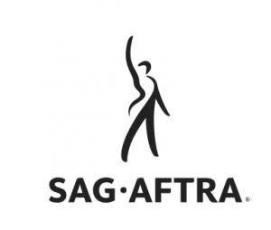 SAG-AFTRA logo