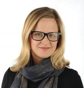 Sarah Ryley
