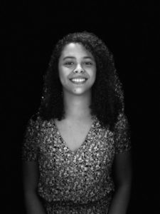 Student Sonia Colon