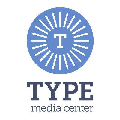 Type Media Center logo