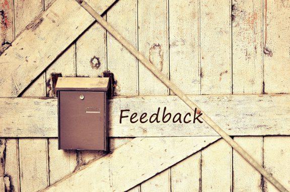 Feedback survey image