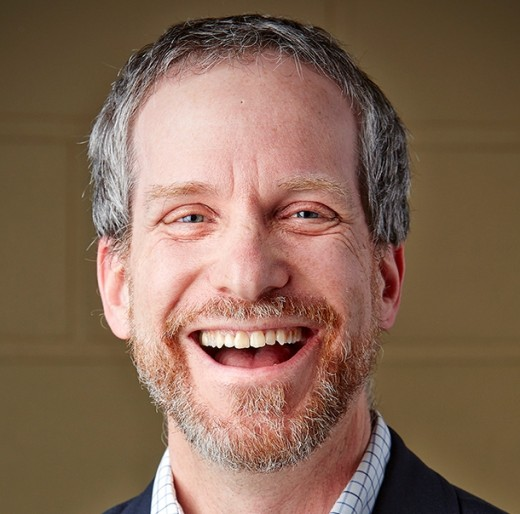 Prof. Adam Glenn
