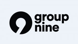 group-nine-media logo