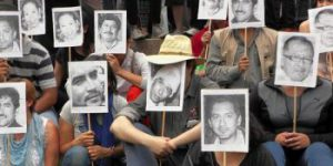 Crisis for Mexican Journalists