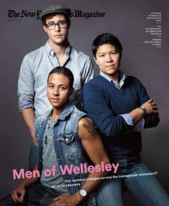 Padawer magazine cover