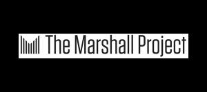 marshall project logo
